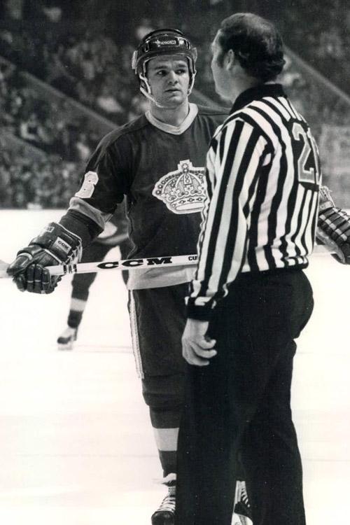 1969 Los Angeles Kings season