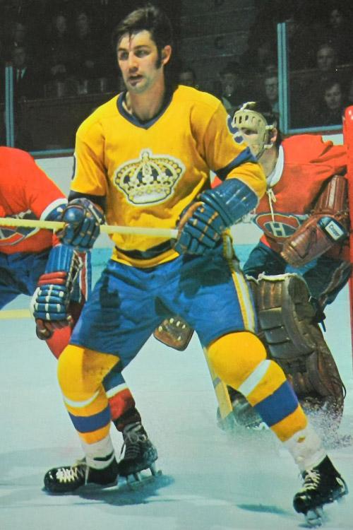 1970 Los Angeles Kings season