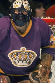 1971 Los Angeles Kings Season