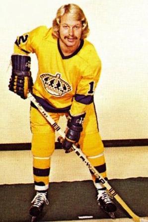 1974 Los Angeles Kings Season