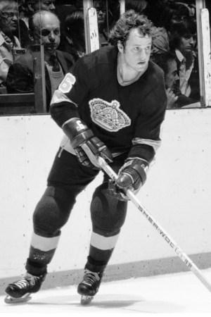 1975 Los Angeles Kings Season
