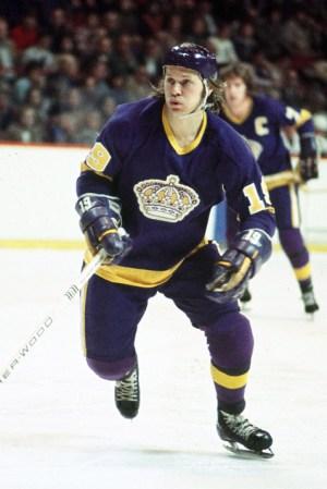 1976 Los Angeles Kings Season