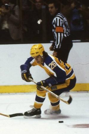 1977 Los Angeles Kings Season