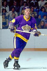1978 Los Angeles Kings Season