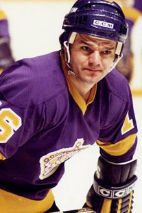 1979 Los Angeles Kings Season