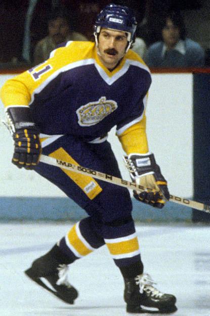 1980 Los Angeles Kings season