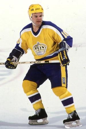 1981 Los Angeles Kings Season