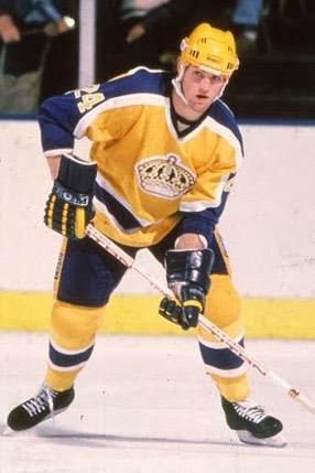 1983 Los Angeles Kings Season