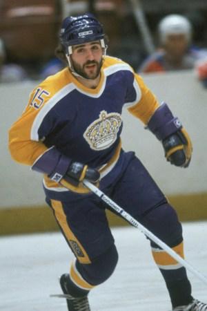 1984 Los Angeles Kings Season