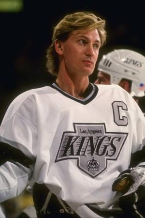 1989 Los Angeles Kings Season