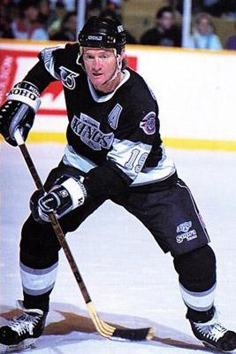 1991 Los Angeles Kings season