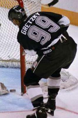 1994 Los Angeles Kings Season