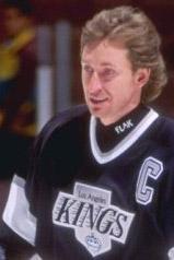 1995 Los Angeles Kings season