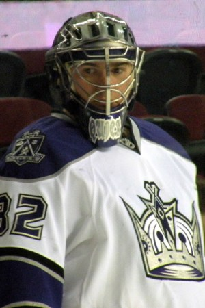 2000 Los Angeles Kings Season