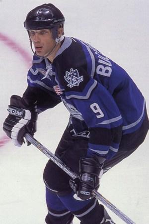 2002 Los Angeles Kings Season