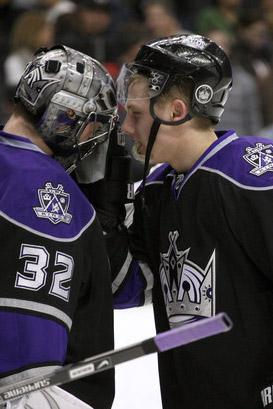 2009 Los Angeles Kings season
