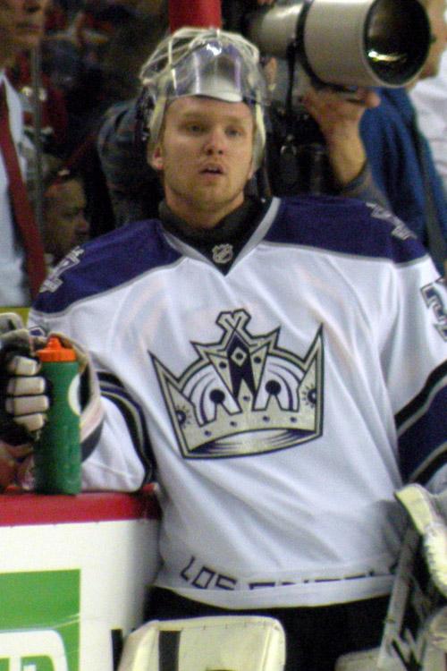2010 Los Angeles Kings season