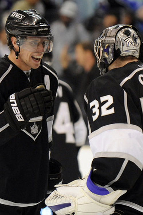 2011 Los Angeles Kings season
