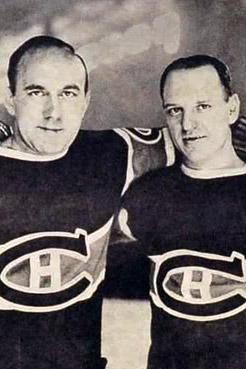 1932-33 Montreal Canadiens Season