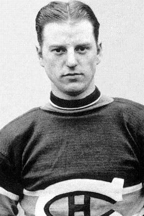 1933-34 Montreal Canadiens Season
