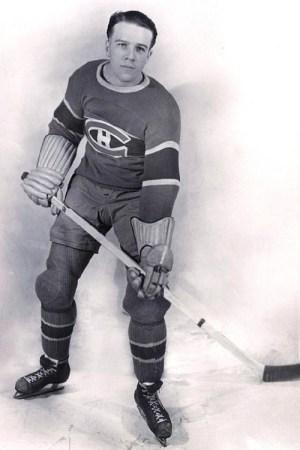 1935-36 Montreal Canadiens Season