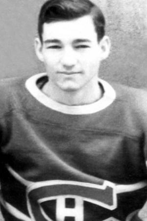 1938-39 Montreal Canadiens Season