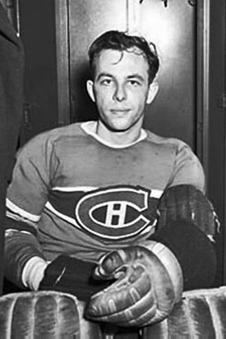 1940 Montreal Canadiens season