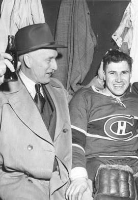 1946-47 Montreal Canadiens Season