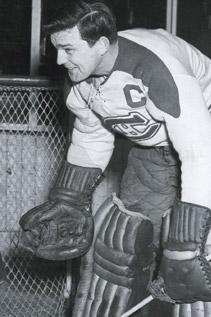 1949 Montreal Canadiens season