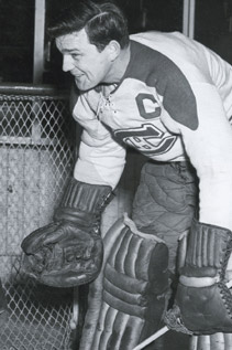 1948-49 Montreal Canadiens Season