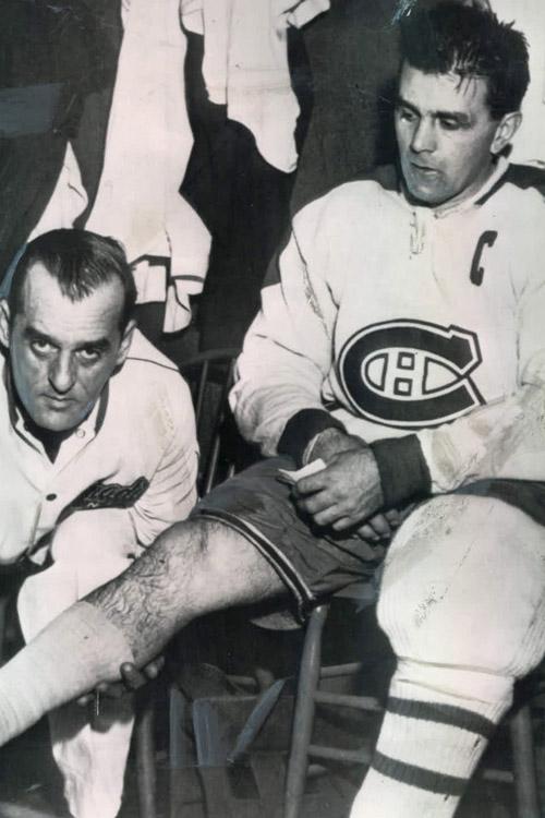 1951 Montreal Canadiens season