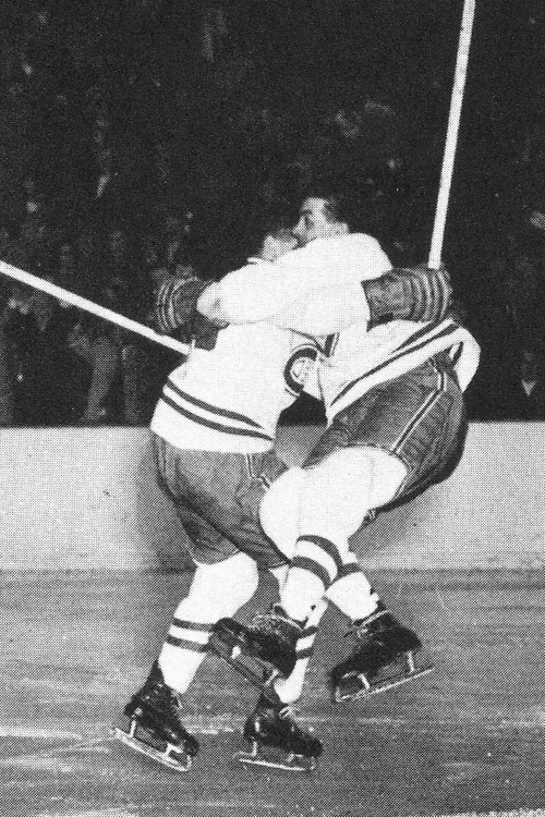 1953 Montreal Canadiens season