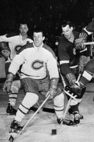 1953-54 Montreal Canadiens Season