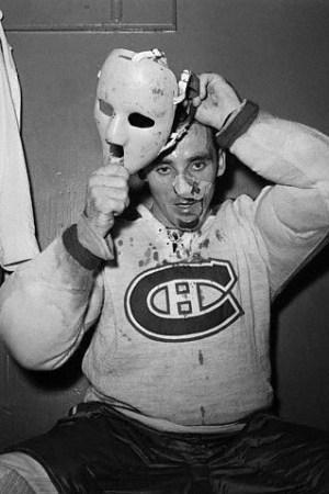1958-59 Montreal Canadiens Season