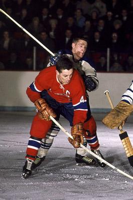 1961-62 Montreal Canadiens Season