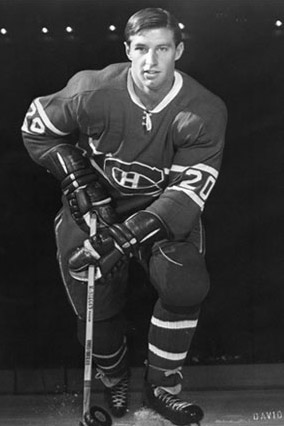 1962-63 Montreal Canadiens Season