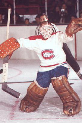 1963-64 Montreal Canadiens Season