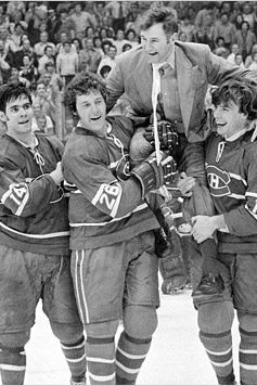 1964-65 Montreal Canadiens Season