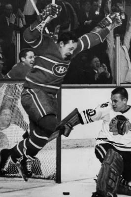 1967-68 Montreal Canadiens Season