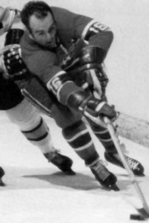 1968-69 Montreal Canadiens Season