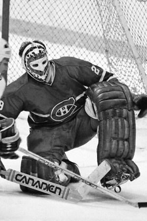 1969-70 Montreal Canadiens Season