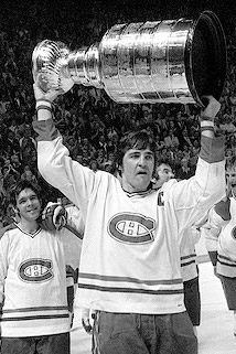 1971 Montreal Canadiens season