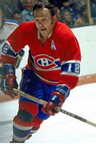 1972-73 Montreal Canadiens Season