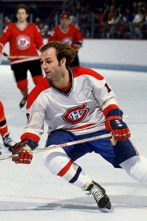 1974-75 Montreal Canadiens Season