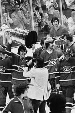 1975-76 Montreal Canadiens Season