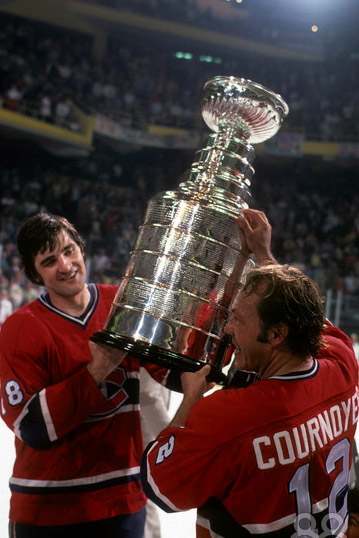1977 Montreal Canadiens season