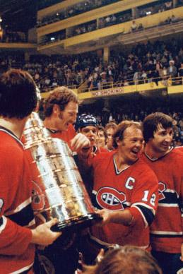 1977-78 Montreal Canadiens Season