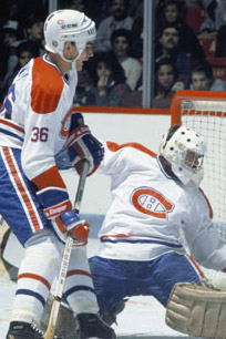 1982-83 Montreal Canadiens Season