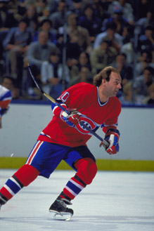 1983-84 Montreal Canadiens Season