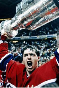 1985-86 Montreal Canadiens Season